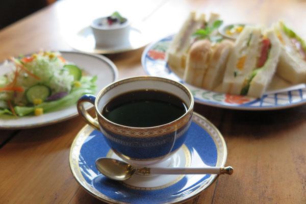 美濃加茂 可児 カフェ 喫茶店 おすすめ コーヒー 紅茶 ペパーミント