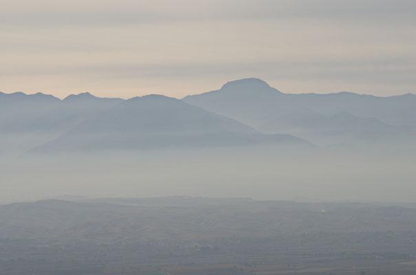 Taurusgebirge, Türkei
