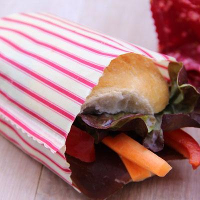 Snack Bag für Sandwich