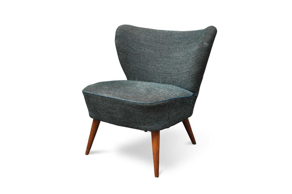 cocktail chair poltroncina anni 50