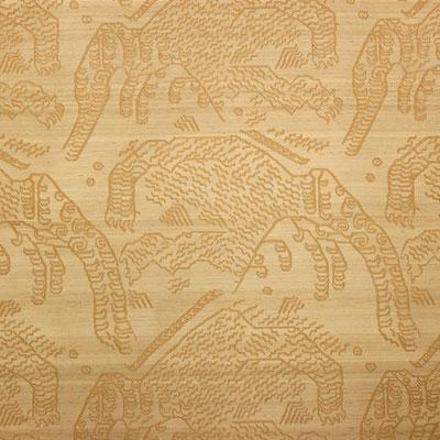 Tiger silk col.1 Oro