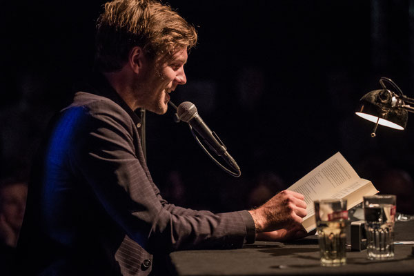 Thorsten Nagelschmidt (Foto: Gordon Timpen)