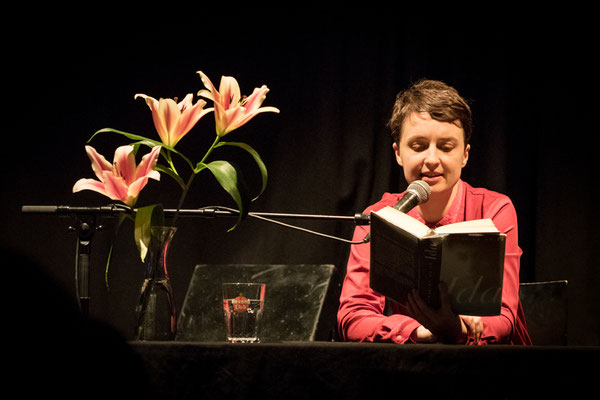 Katharina Adler (Foto: Gordon Timpen)