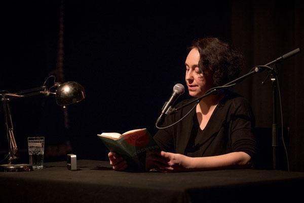 Lucy Fricke (Foto: Gordon Timpen)