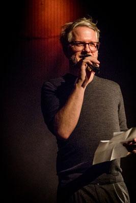 Daniel Beskos (Foto: Gordon Timpen)