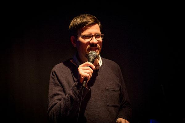 Alexander Gumz (Foto: Gordon Timpen)