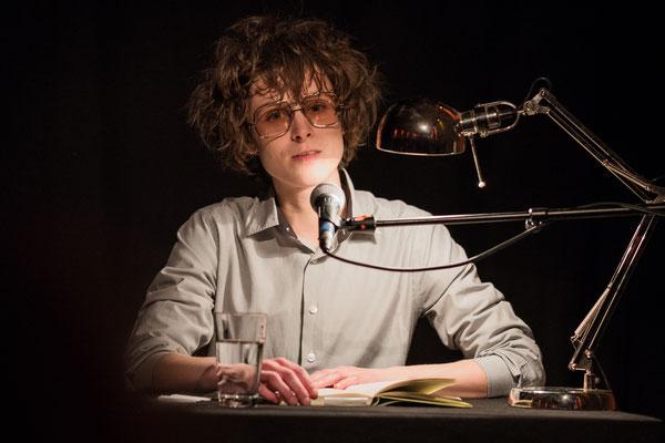 Josefine Rieks (Foto: Gordon Timpen)