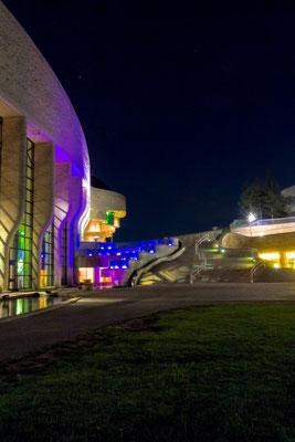 Museum of Civilization, Gatineau, Quebec.
