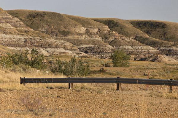 Drumheller, Alberta.