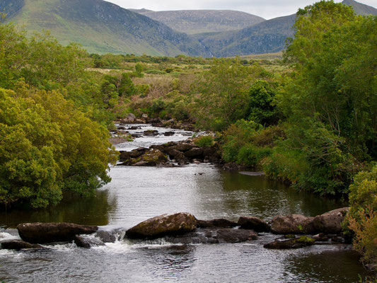 Balliniry, Dingle, Ireland.