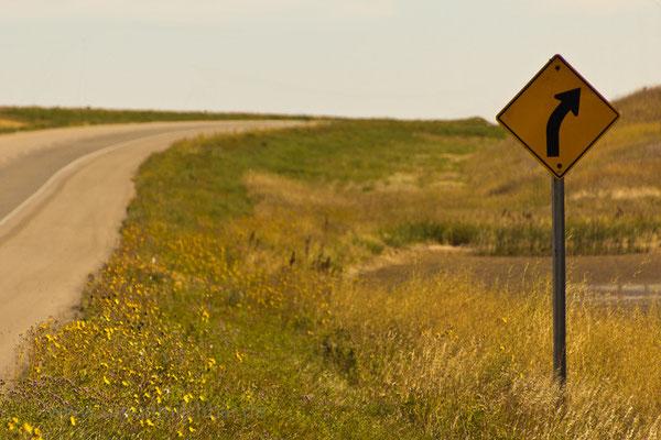 Great Prairie, Saskatchewan, Canda.