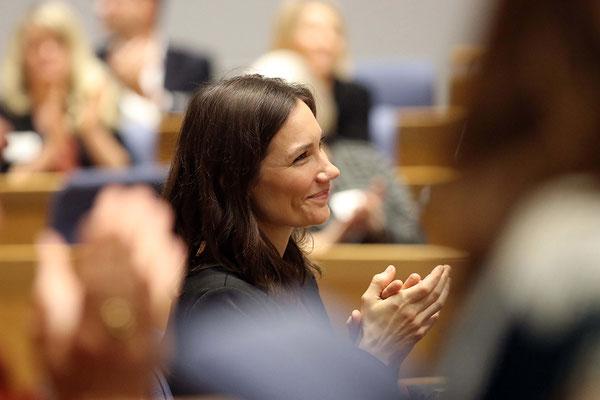 Ministerin Anne Spiegel