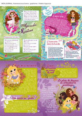 <h4>Moxie</h4><p>Illustrations sous licence</p>