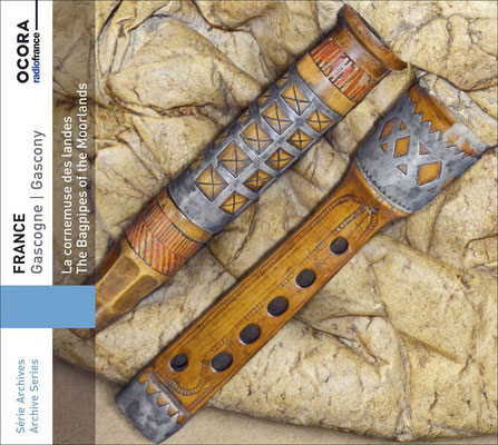 <h4>Ocora - Landes - La cornemuse</h4><p>Image de couverture - Coordination des relectures - réédition 2019</p>