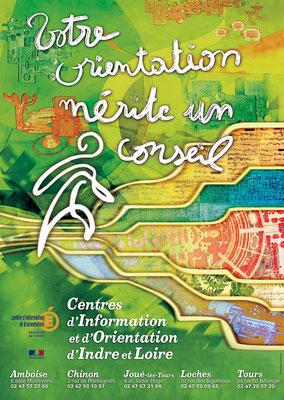 <h4>CIO</h4><p>Charte CIO d'Indre-et-Loire</p>