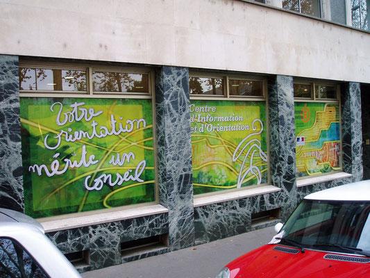 <h4>CIO façade</h4><p>Application vitrine de la charte CIO d'Indre-et-Loire</p>