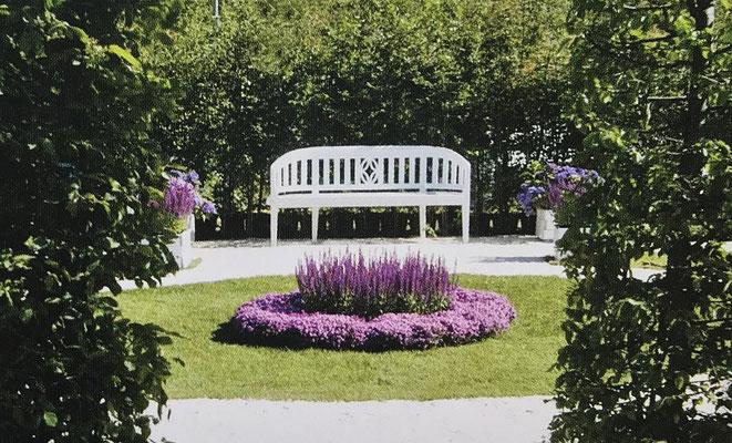 Home & Garden Gartenparty