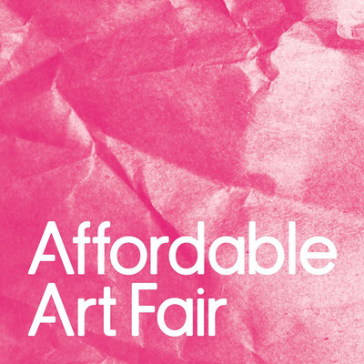 Vernissage Affordable Art Fair Hamburg