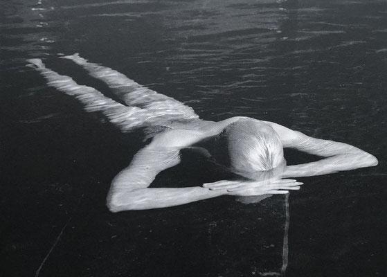 Karl Lagerfeld  Man Vernissage Bodywave-Waterdance