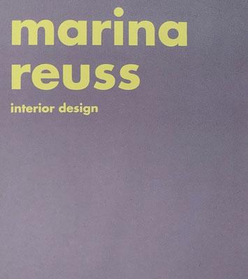 Marina Reuss Eröffnung