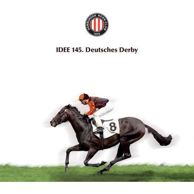 145. Hamburger Renn Derby Hamburg