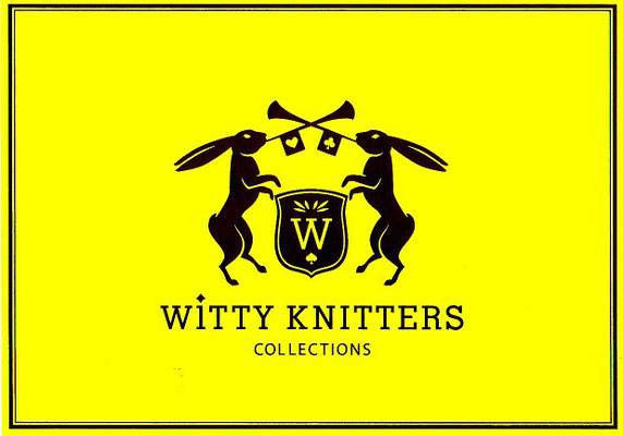 Opening Witty Knitters Eppendorf