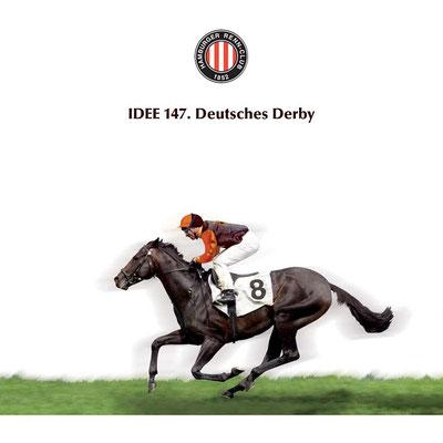 147. Hamburger Renn Derby Hamburg