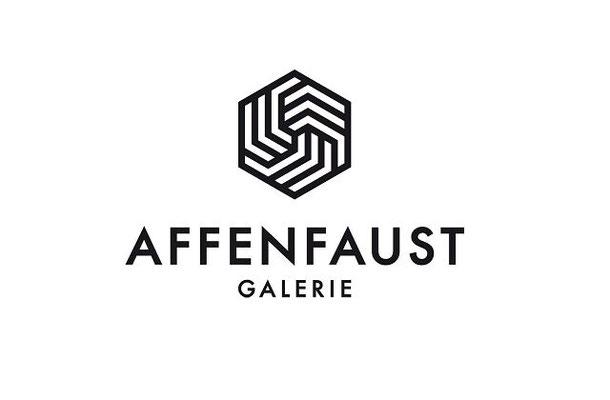 Vernissage DAS EIGENE ICH Affenfaust Galerie