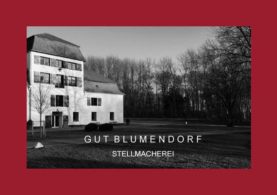 Opening Stellmacherei Gut Blumendorf
