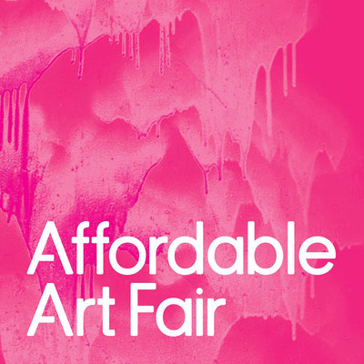 Vernissage Affordable Art Fair Hamburg