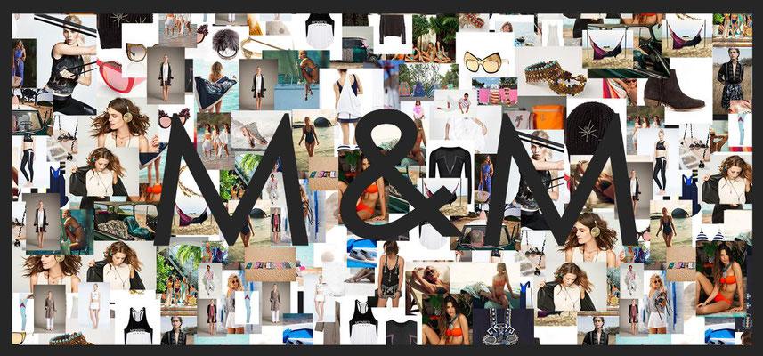 Marin & Milou Pop-Up Store