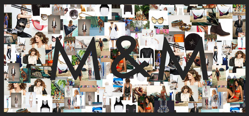 Marin & Milou Pop-Up Store