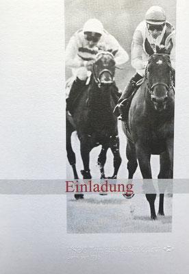 136. Deutschen Derby HSBC Trinkhaus &  Burkhardt