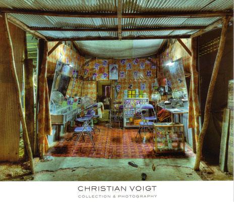 Christian Voigt Vernissage