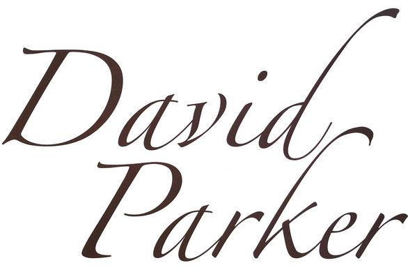 David Parker Vernissage Flo Peters Gallery Hamburg