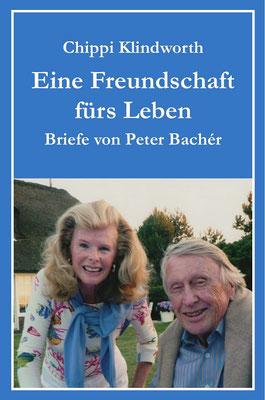 """book prasentation, Chippi Klindworth """"Eine Freundschaft fürs Leben. Briefe von Peter Bachér"""""""