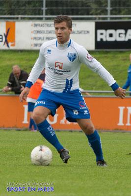 Nicky Walbeek