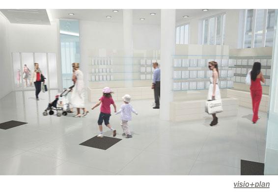 Entwurf: Sterntaler Design Consult GmbH