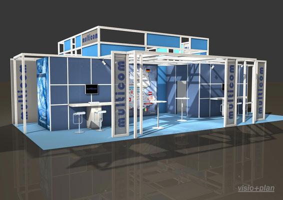 Entwurf: Architektur & Design Köstler & Placek