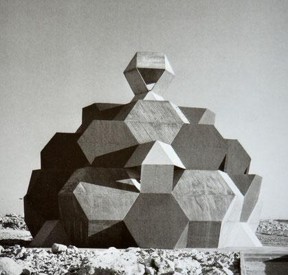 Inspiration für Schmuck, Architektur Inspirationsquelle, Astrid Eckert, Schmuckdesign