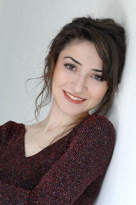 Lika Bibileishvili, Klavierunterricht in Schwabing, Haidhausen und Sendling