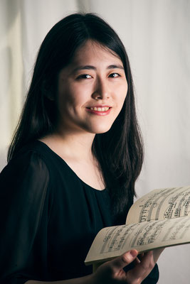 Miku Hisamatsu, Klavierlehrerin in Haidhausen, Glockenbach, Au, Maxvorstadt, Lehel, Schwabing