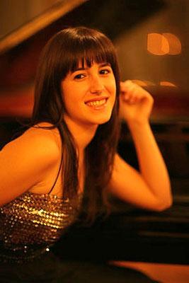 Carlota Amado, Klavierunterricht in Schwabing und Haidhausen