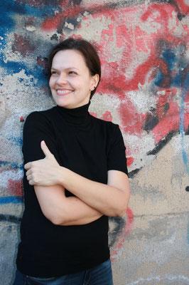 Eka Kuparadze, Klavierlehrerin in Ismaning, Oberföhring und Bogenhausen