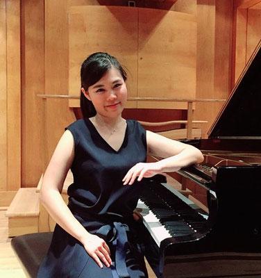Yun-An Lee, Klavierlehrerin in München-Ludwigsvorstadt