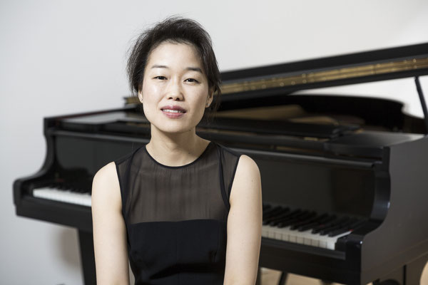 Akane Kubo,  Klavierlehrerin in München-Waldperlach