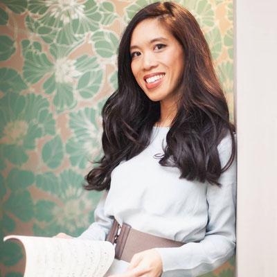 Maria Nguyen-Nhu, Leitung Internationale Klavierschule
