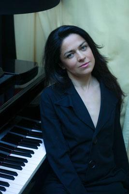 Ulviya Abdullayeva, Klavierunterricht in Haidhausen