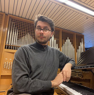 Nikolai Kushnir, Saxofonlehrer und Klavierlehrer in München-Haidhausen, Maxvorstadt, Schwabing