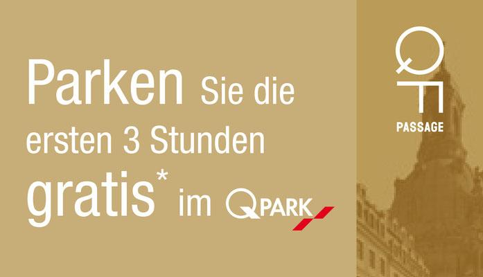 QF-PASSAGE - QPARK